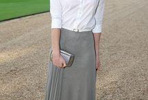 Inspiration: Emma Watson
