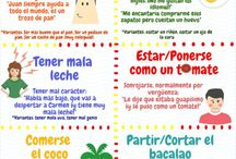 Modismos y frases hechas