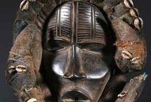patrimoine culturel africain