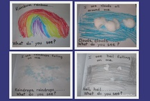 ib: how the world works / Cycles of earth impact living things. (cycles, weather, patterns) / by Megan M