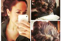 Karin Cuevas Makeup & Hair / Peinados y maquillajes