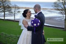 Wedding locations / A selection of photos taken throughout Northern Ireland.