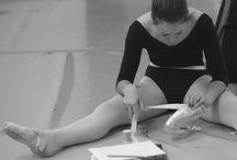 ballet - contemporary dance