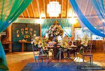 Inspiração casamento baiano