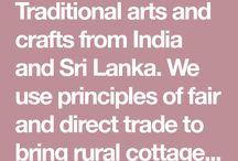 Artesanato India