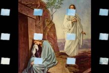 il mio percorso gospel ( Saint John's gospel choir )