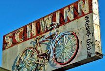 Bicycle Advertising