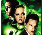 Sci - Fi Movies I LOVE!! / by Citygirl Dc