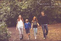 Family photo shoot / My family photo shoots