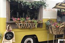 foodie trucks and more