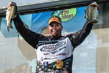 2015 Bassmaster Elite Series / by B.A.S.S. LLC