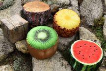 Mobilier Outdoor / Découvrez notre gamme de mobilier spécial outdoor. Sunvibes, une révolution pour votre extérieur !