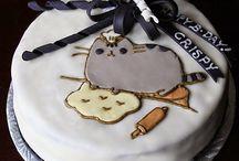 cake decorating / Cake Decorating, Fondant, Buttercream
