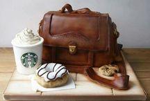cake mania / by Gabriela Alvarez