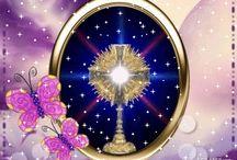 Santísimo sacramento