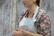 Konyhatündér workshop / A Skandi Trend és a Konyhatündér leszek blog közös programja. Tartja: Ganter Klári gasztronómiai szakértő, helyszín: Skandi Trend üzlet, Budaörs, Templom tér 7.