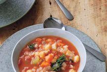 Soup Recipes / Recipes