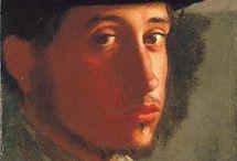 Kuvis - Degas