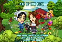 Day of the Dead / Day of the Dead Pioneer Trail