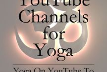 Everything Yoga / Mindfullness and such