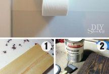 Wood Stuffs