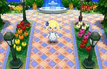 - acnl landscaping -