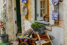 Lisbon / by Pauleen Cass