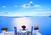 Viaggiare / ... Libertà è essere in ogni posto anche solo con l'immaginazione