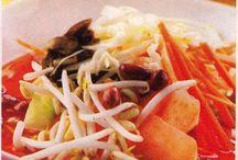Resep masakan Indonesia / by Budiyanto Ichsan
