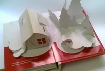 Pop-up books and cards / by Yvette Adams