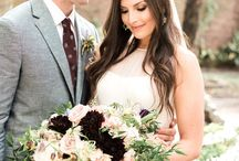 The Carmelite Monastery / Kim Starr Wise Floral Events