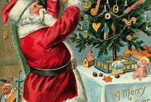 Christmas ☆♡♥ / by Viktoria Emma