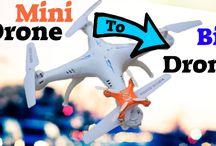 Drone Hacks