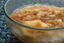 Slow Cooker - Desserts