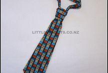 Accessories for kids - parties/weddings / Accessories for kids, for weddings & parties.  Braces suspenders, bow ties, neck ties