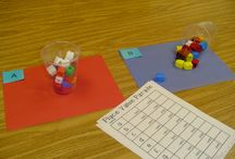 Math in Mrs. Reynolds' room _ Place Value
