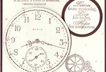 S U - Sense of Time