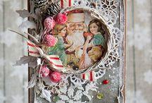 Karácsonyi lapok