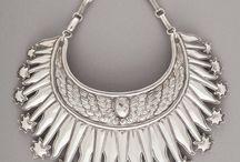 Mexican Silver / by Delores Carlito