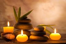 La magia delle candele / Accendere una candela illumina il mondo....atmosfera , calore e energia !