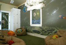 Kid's Room / by Jessica Nicole