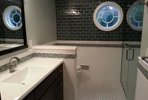 Wesson Bathroom Remodels / Featuring Wesson Builders bathroom remodels. Our company has been serving the Toledo area since 1946.