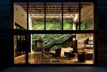 House inspire / Referencias / by Juan Carlos