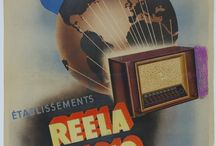 Media & Radio / Original & Antique Poster Museum in NYC Also available at http://postermuseum.com