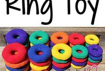 stacking ring toy