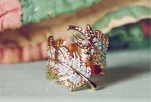 rings i like / by Joyce Newton