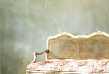 Designer Walls And Ceilings / by Patina Chic