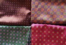 Skintie collections / Fabrics, models for Skintie collections