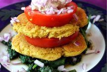 Vegan recipes for the air fryer