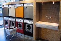 Dago coin laundry
